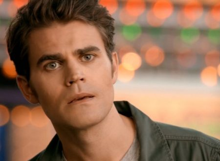 The Originals: Stefan a New Orleans? La parola a Paul Wesley
