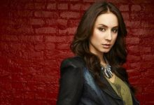 Pretty little liars: Troian Bellisario parla di Alex Drake