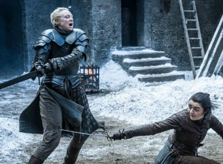 Game of Thrones – Recensione 7×04