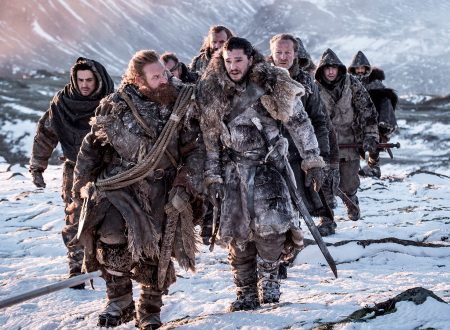 Game Of Thrones – Recensione 7×06