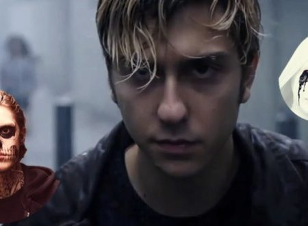 Death Note incontra American Horror Story: l'easter egg nel film Netflix