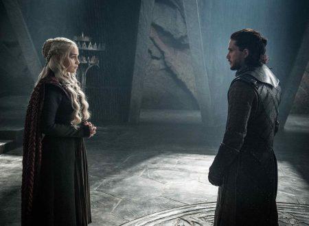 Game Of Thrones – Recensione 7×03