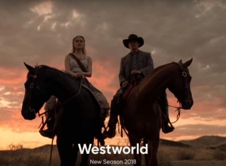 Westworld 2: nuove scene rivelate da un video della HBO