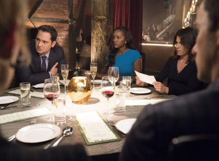 How To Get Away With Murder – Recensione 4×01