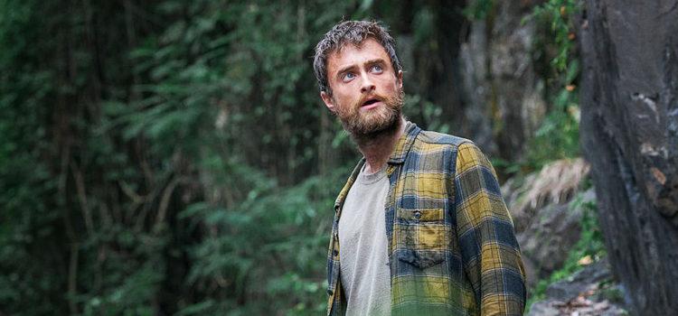 Jungle, la recensione del film con Daniel Radcliffe su