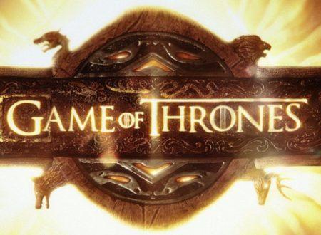 Game of Thrones 8: Nessun copione per gli attori