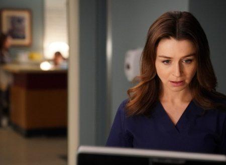 Grey's Anatomy – Recensione 14×01/14×02