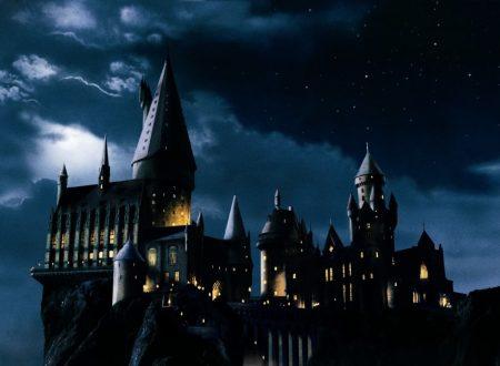 Fantastic Beasts 2: ci saranno delle scene ad Hogwarts!