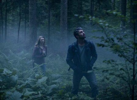Jukai – La Foresta dei Suicidi: Taylor Kinney è il co-protagonista!