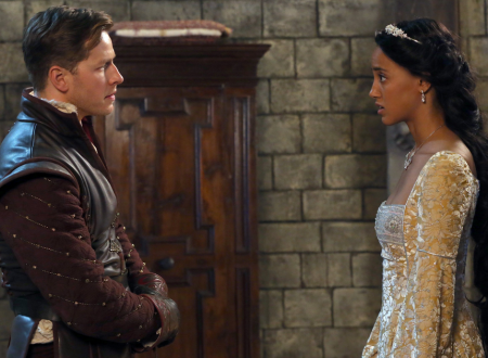 Once Upon A Time 7: Ecco chi interpreterà la nuova Rapunzel