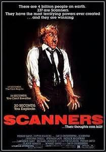 Scanners: il film di Cronenberg diventa una serie TV