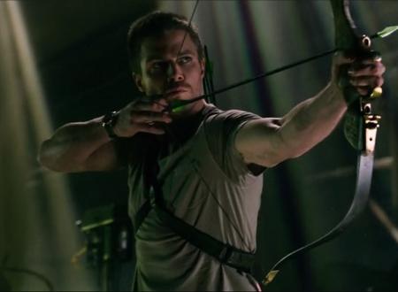 Arrow 6: Le foto dello scontro tra Black Siren e Black Canary