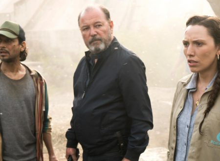 Fear the Walking Dead – Recensione 3×11