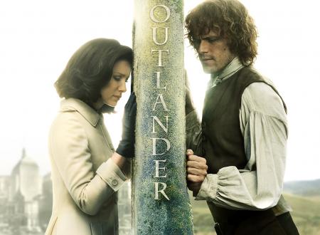 Outlander- Recensione 3×01