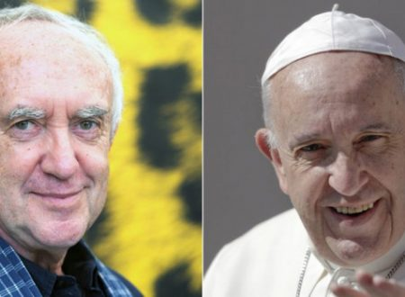 The Pope: Jonathan Pryce sarà Papa Francesco nel film Netflix!