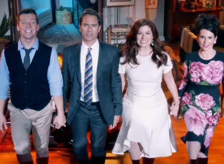 Will & Grace: la nona stagione è arrivata!