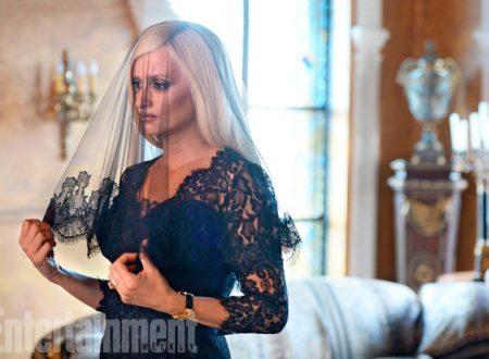 American Crime Story: la polemica del compagno di Versace