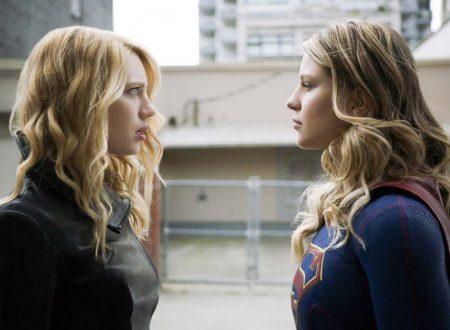 Supergirl – Recensione 3×02