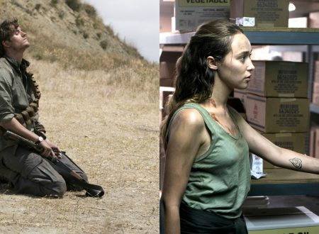 Fear the Walking Dead – Recensione 3×12/3×13