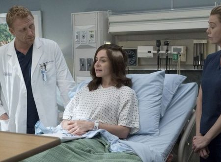 Grey's Anatomy – Recensione 14×04