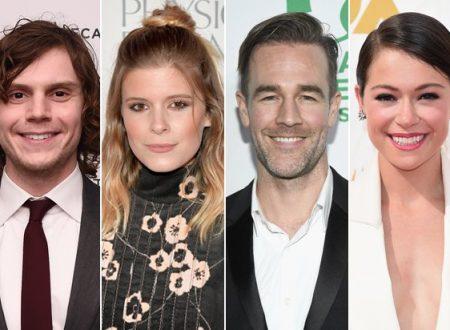 Pose: la nuova serie di Ryan Murphy con Evan Peters, Tatiana Maslany e attori transgender!