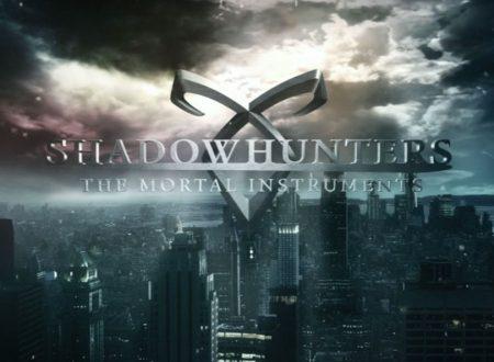 Giveaway Shadowhunters: ecco svelato il vincitore!