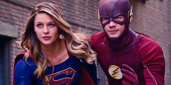 Flash ha anticipato Terra-X nell'episodio crossover con Supergirl