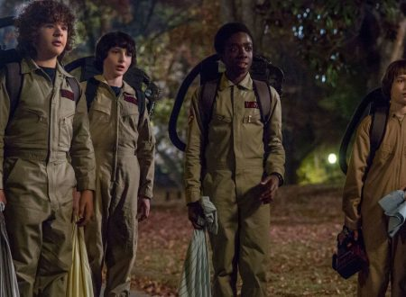 Stranger Things – Recensione 2×02 | The Redheads Diaries