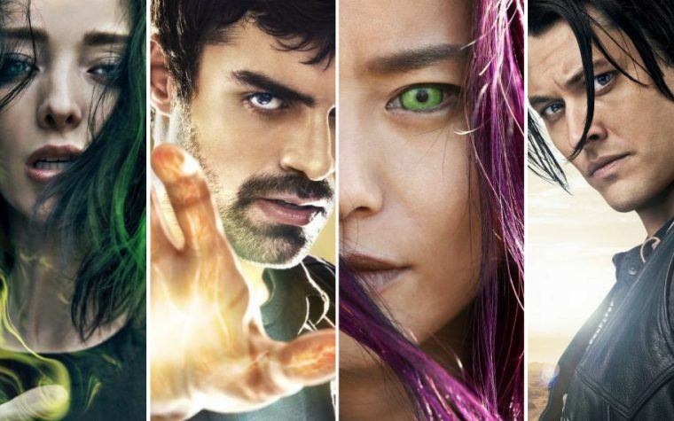 The Gifted: la nuova serie Marvel arriva su FOX