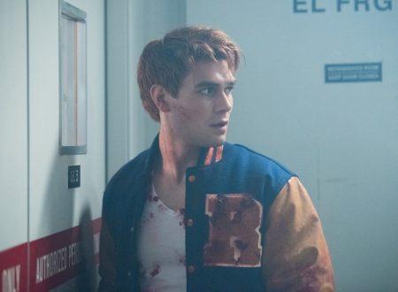 Riverdale – Recensione 2×01