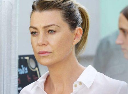 Grey's Anatomy 14: Meredith avrà un nuovo interesse amoroso