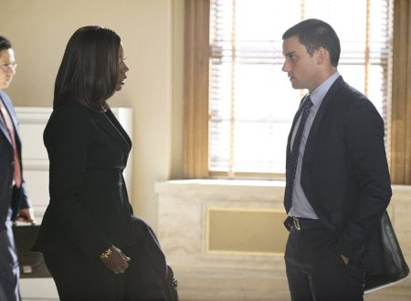 How to get away with murder – Recensione 4×07