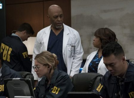 Grey's Anatomy – Recensione 14×08 | The Redheads Diaries
