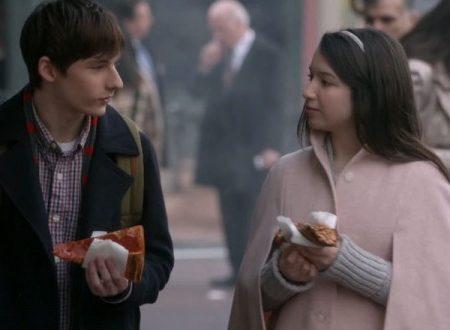 Once Upon A Time: Rivelata la storia di Henry e Violet