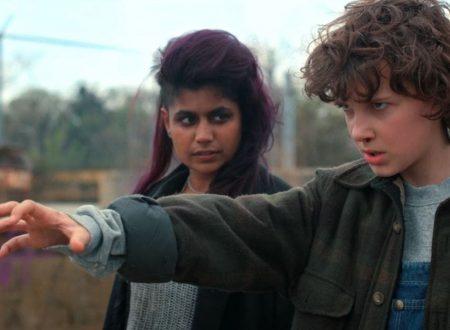 Stranger Things 2: inizialmente Eleven avrebbe dovuto avere un fratello di trent'anni