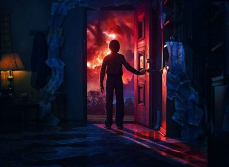 Stranger Things The VR Experience è disponibile gratis su Playstation
