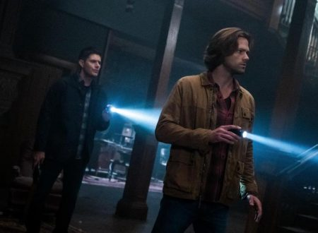 Supernatural – Recensione 13×05