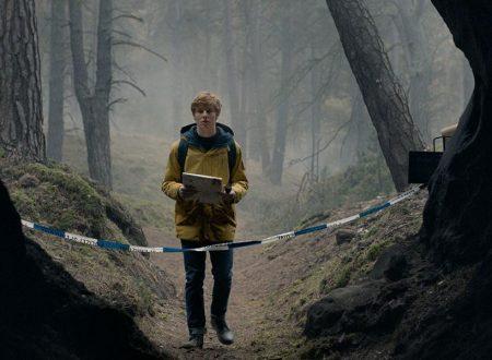 Dark: i creatori si sono ispirati a Lost e Twin Peaks