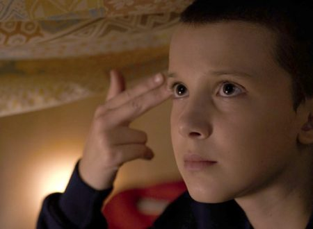 Stranger Things: Eleven sarebbe dovuta morire