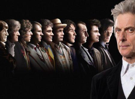 Doctor Who: la BBC ha rilasciato un video sullo speciale natalizio