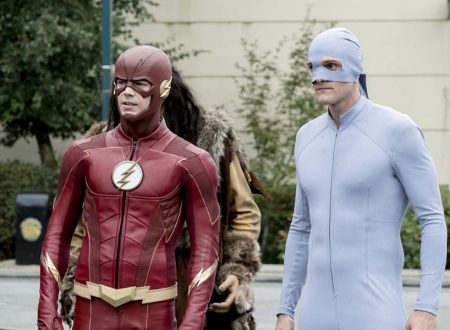 The Flash – Recensione 4×06