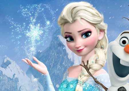Frozen 2: aggiunta di Evan Rachel Wood e Sterling K. Brown al cast