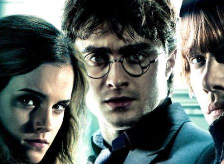 Harry Potter: uno studio afferma che la saga ci rende esseri umani migliori