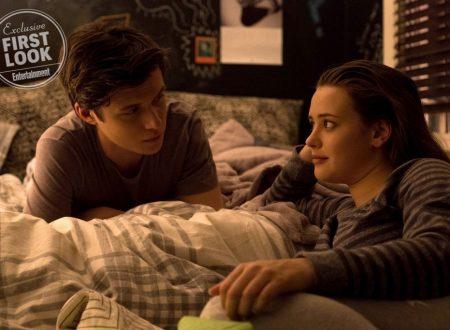 Love, Simon: trailer e prime immagini dal film sul coming out con Katherine Langford