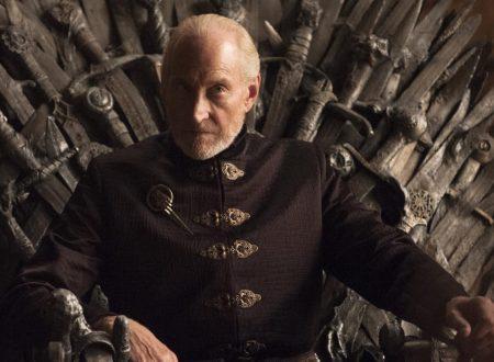 Game of Thrones: Charles Dance vuole Tywin Lannister nel prequel