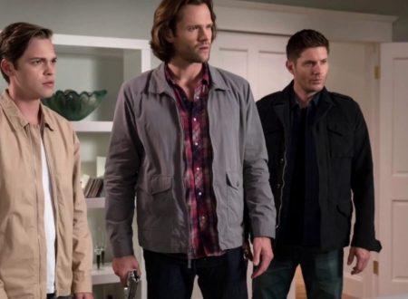 Supernatural – Recensione 13×04
