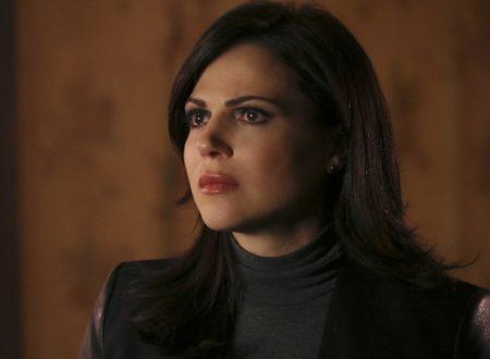 """Once Upon A Time 7: """"Regina è in stato di shock"""""""