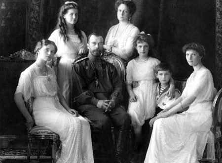 Netflix produrrà un documentario sui Romanov