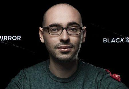 Black Mirror 4: Salvatore Aranzulla è il testimonial dello show