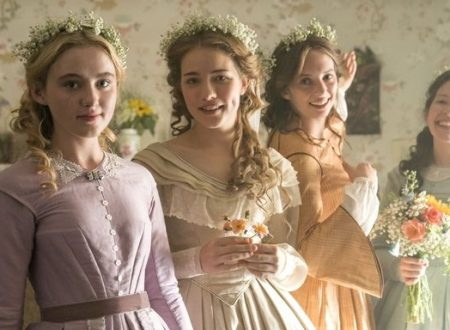 Little Women (2017) – Recensione 1×01